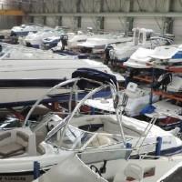 Gardiennage intérieur bateau Chablais Thonon Évian